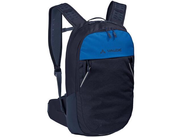 VAUDE Ledro 10 Plecak, niebieski